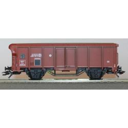 Zamykana węglarka SNCF - KleinModellbahn H0